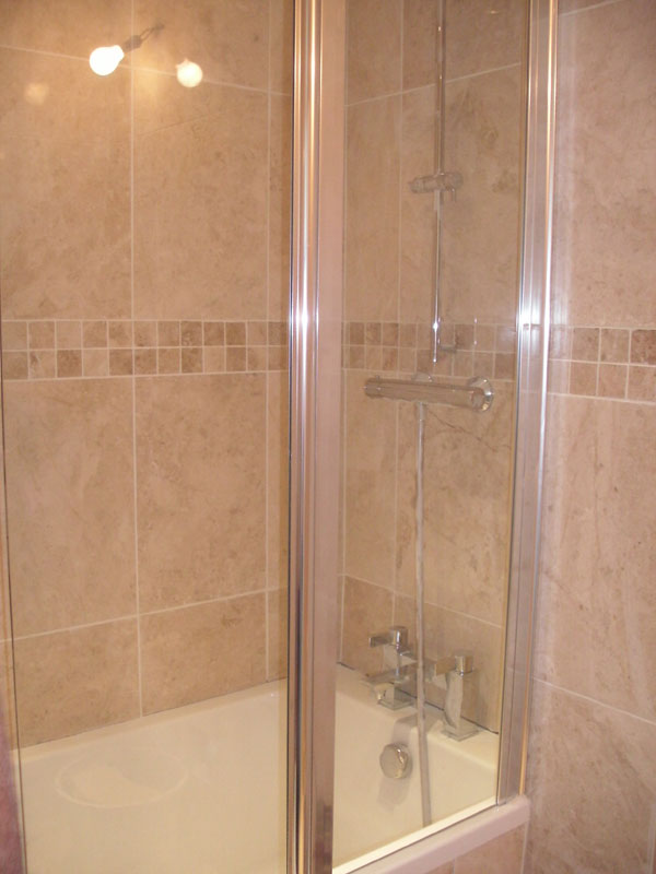 Bathroom Fitters North London