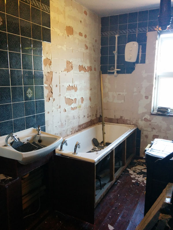 London Bathroom Fitters - Just another WordPress site